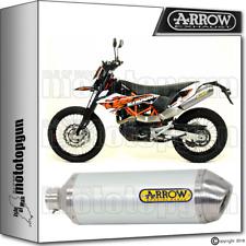 ARROW EXHAUST RACETECH KTM 690 ENDURO / R 09-16