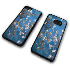 Almond Blossom Tree Flower Van Gogh Painting Phone Case Cover