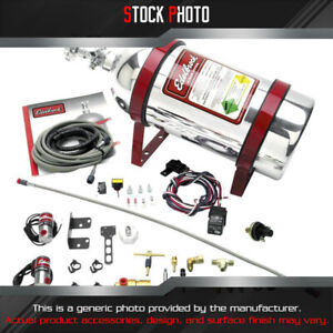 Edelbrock Dry To Wet Nitrous System Conversion Kit for 07-08 PT Cruiser 71883