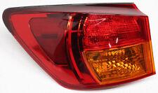 OEM Lexus IS250,IS350 Left Driver Side Tail Lamp 81561-53171