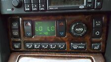 Range rover p38 Heater Control Panel