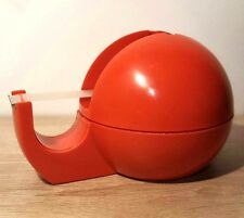 Vintage Tape Dispenser Space Age Modern Mid-century Retro Kartell Panton Era