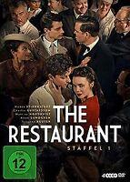 The Restaurant - Staffel 1 [4 DVDs] | DVD | Zustand gut