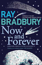 Ray Bradbury Sci-Fi Books