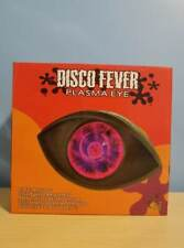 "Creative Motion 7"" Plasma Ball Disco Light Sensor Lamp"