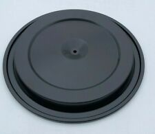 76-81 Corvette Air Cleaner Lid Cover with O-Ring Rubber Seal In Stock NEW Repro