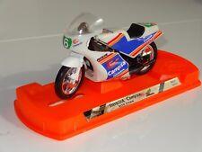 Guiloy motorcycle HONDA CAMPSA  - 12103  1/18 SCALE