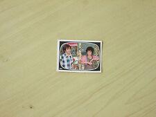 Image sticker N° 228  CASIMIR L ILE AUX ENFANTS PANINI 1976 original