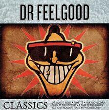 CD - DR FEELGOOD - Classics