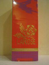 La Rose Rouge (Red) by Pierre Durrani ~ Eau De Parfum Spray for Women 1.7 Oz.