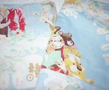 E.T. Sheet Set Twin Size Universal Studios Vintage 1982, No Pillowcase