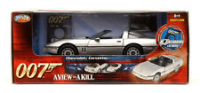James Bond Chevrolet Diecast Cars, Trucks & Vans