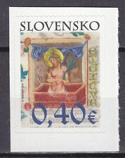 SLOVAKIA 2010 **MNH SC#  Easter - stamp with booklet