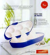 Tupperware Egg Storer