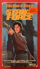 Strike Force (VHS 1987)Rare***