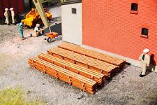 Noch 14212 - Piles of Planks (4) Laser Cut Minis Kit HO/OO Scale - 1st Class P