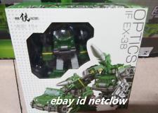 Transformers IronFactory IF EX-38 Optics Hunter in Stock