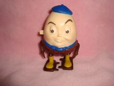 """2011 Puss In Boots Young Humpty Dumpty #3 McDonalds Happy Meal Toy 3.5"""" Wind Up"""