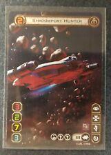 Shadowport Hunter Star Wars X-Wing Miniatures 2018 Promo Card