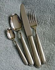 Vintage PEWTER Flatware - Made in Italy - 95% - service for 4 / 16 pieces