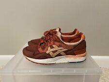 100% Authentic ASICS Gel-Lyte V 5 x Ronnie Fieg Volcano Size 8.5 H31EK-3621