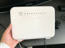 Huawei HG659 VDSL2/ADSL2 1300Mbps Wireless Modem / Router