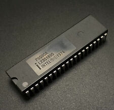 Intel P8080 Processor Laser Marked CPU 8-Bit 2MHz Plastic DIP40 NOS Tested