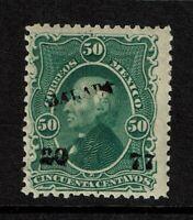 Mexico SC# 110 Mint Hinged / Hinge Rem - S7893