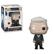 Funko Fantastic Beasts 2 POP Grindelwald Vinyl Figure NEW IN STOCK Toys
