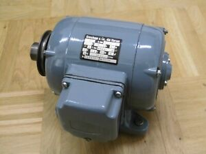ELEKTRO-MOTOR GROSCHOPP (D-Mot DM 80-40, E-Mot WKM 80-40) WK 5135