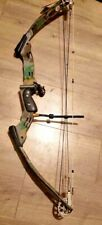 """New listing PSE INFINITY SLR-500 ULTRALITE BOW 26"""" 70lb Right hand - extras"""