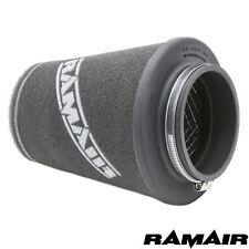 Ramair Performance Universal Air Filter Cone Intake 90mm Internal Diameter Neck