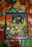 DINOSAURUS - BLURAY -  SPECIAL EDITION!! NEW AND SEALED!