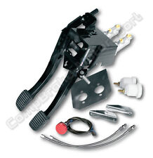 ESCORT/Sierra Cosworth PEDALE DEL FRENO BIAS box per cavo frizione CMB0352-Full-KIT