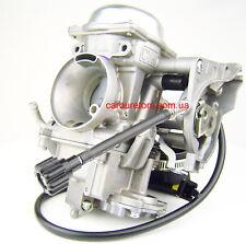 Arctic Cat ATV 400 carburetor 0470-470, 2005-2006. Genuine, New, Made in Japan!