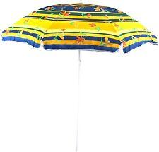 Beach Garden Patio Umbrella Heavyweight Nylon Canvas