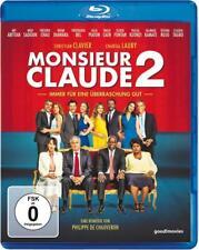 Monsieur Claude 2 (2019, Blu-ray)