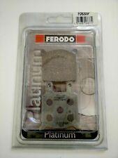 FERODO Pastiglie Freno Anteriori Zundapp K 80 1980 > / KS 80 1980 >