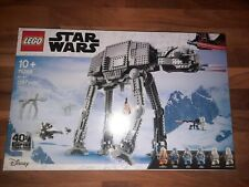 Lego At-At Star Wars Tm (75288). New in the box