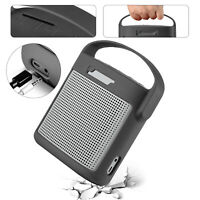 Carrying Silicone Bag Cover Case for BOSE SoundLink Color II Bluetooth Speaker