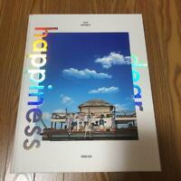 EXO dear happiness official photobook photo book No photocard