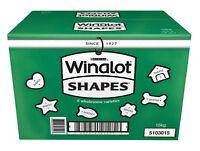 Winalot Shapes 6 Varieties 15kg