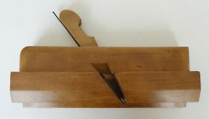 Complex Ovolo & Cove Moulding Plane By Hields Of Nottingham