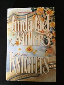 Knights by Linda Lael Miller (1996, Hardcover)