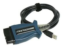 Drew Tech Mongoose Pro Oem Diagnostics And Programing Cable Ford
