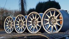 ⚠️ Hartge 16 inch silver 7,5J+8,5Jx16 bbs rs Alpina e24 e34 e28 e32 e9
