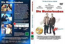 (DVD) Die Musterknaben - Jürgen Tarrach, Oliver Korittke, Ellen Ten Damme