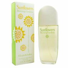 Elizabeth Arden Sunflowers Morning Gardens 100 ml Eau de Toilette EDT