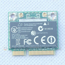 HP 602993-001 G62 CQ62 Realtek RTL8188CEB8 Wireless WIFI WLAN card BlueTooth BT
