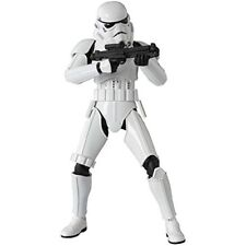Sh Figuarts Star Wars Storm Trooper about 145mm Pvc - action figure Japan new.